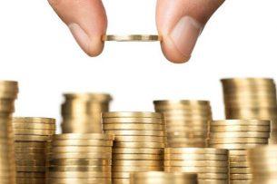 В Кыргызстане объем внутренних инвестиций в основной капитал увеличился на 1,5%