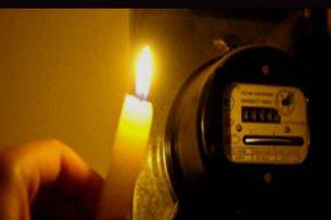 В Бишкеке за несвоевременные платежи 1, 8 тыс. бытовых абонентов отключены от электроснабжения
