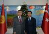 Послы КНР и КР обсудили задержание подозреваемых в теракте у посольства Китая в Бишкеке