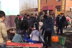 В Казахстане в ходе кампании временной регистрации граждан умерли двое мужчин