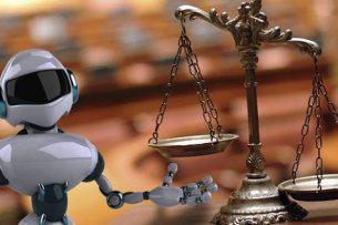 Сбербанк заменит 3 тыс. юристов роботами