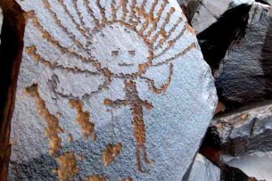 Активисты просят Атамбаева ввести мораторий на трансформацию земли парка Саймалуу-Таш