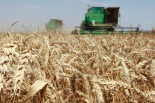 В Кыргызстане начали работать торговые точки по продажам запчастей для сельхозтехники