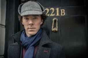 Последняя серия «Шерлока» нелегально появилась в интернете