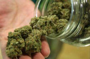 Милиция изъяла почти 3 кг незаконно хранившихся наркотиков