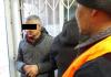 Горожанин заставлял убирать собственные экскременты сотрудников «Тазалыка»