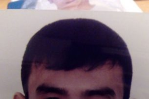 В Бишкеке без вести пропал 18-летний парень