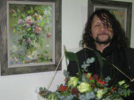 В Самаре открылась выставка художника из Кыргызстана