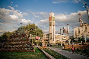 Бишкек занял 30-е место в топе инновационных городов мира