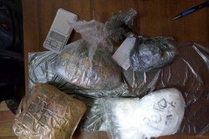 Студент из Кыргызстана осужден на 6 лет в России за сбыт наркотиков