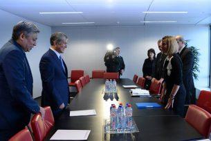 Евросоюз выделил Кыргызстану грант на развитие регионов