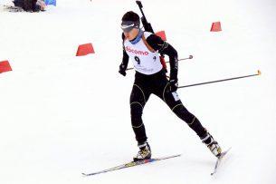 Кыргызские биатлонисты и фигуристы не получили медалей на Азиатских играх