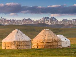 Швейцарский путешественник: «Кыргызстан − Жемчужина Азии»