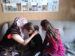 11-летняя девочка пережила попытку изнасилования. Ее выгнали из родного села