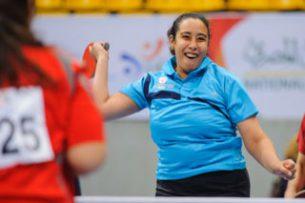 Кыргызстана примет участие на специальных олимпийских играх