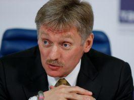 Кремль ответил на заявление Белого дома о возвращении Крыма