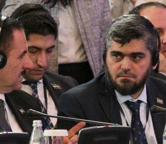 Переговоры по Сирии в Астане вновь прошли без прорыва