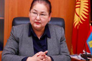 В мэрии Бишкека предложили переименовать ряд структурных подразделений