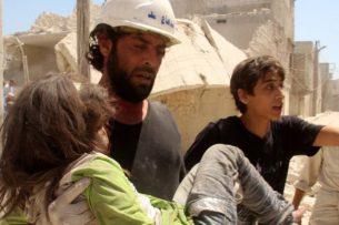 Номинанта на «Оскар» из Сирии не пустили в США