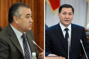 «Белизгейт» Текебаева и Сегизбаева. Полный справочник