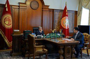 Президент поручил Минсельхозу своевременно реализовать подготовку к весенне-полевым работам