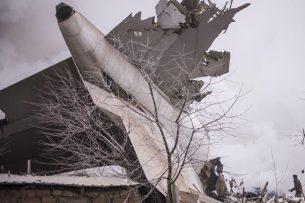 Пострадавшие в результате авиакатастрофы в Дача СУ скоро получат компенсацию от турецкой стороны