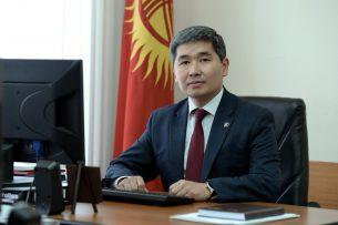 Посол КР в Австрии назначен послом в Венгрии по совместительству