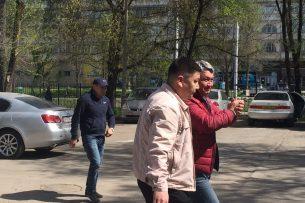 Арестованным за попытку захвата власти грозит до 22 лет тюрьмы