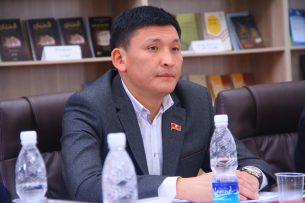 Председатель БГК: За то, что коалиция плохо работала, должен нести ответственность Кененбаев