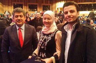 На кинофестивале в Стамбуле картина кыргызской студентки стала лучшей