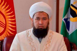 Муфтий мусульман Кыргызстана призвал соблюдать карантин во время поста  (видеообращение)