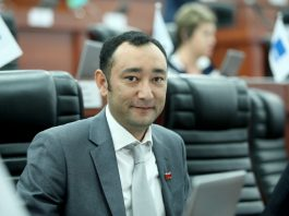 Депутат от СДПК обвиняется в коррупции. Генпрокуратура возбудила дело