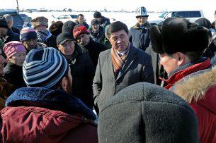Крушение Боинга: Кыргызстан оценил материльный ущерб в 195 млн сомов