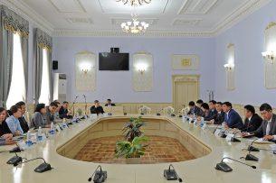 В правительстве хотят создать условия для IT-инноваций в Кыргызстане