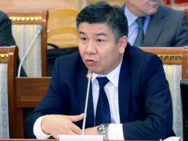 Лидер парламентской фракции «Ата –Мекен» призвал брать пример с Монголии в развитии регионов