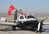 Облетевший весь земной шар кыргызстанец о кочевниках, подготовке и успехах