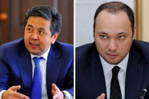 Генпрокуратура не указ: Премьер не решается уволить Сарпашева