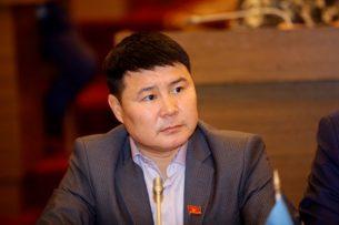 Депутат заступился за задержанного Дамирбека Асылбек уулу: просит кабмин «вытащить» коллегу из Казахстана