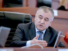 Решение Первомайского райсуда повергло Омурбека Текебаева в недоумение. Почему?