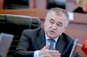 ЦИК обжалует решение по лишению Текебаева депутатского мандата