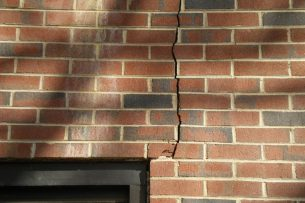 Пятибалльное землетрясение повредило школы и погранпосты в Баткене