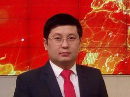 Улан Бакиров возглавил Нарынскую областную телерадиокомпанию