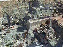 Эксперт: Строительство Верхненарынского каскада ГЭС заморожено по вине Кыргызстана