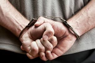 В Оше с помощью спецназа задержаны члены ОПГ