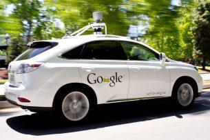 Разработчики беспилотников Google увольняются из-за высоких зарплат