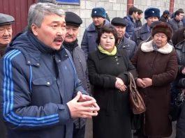 Карганбек Самаков о беспределе со стороны следователей и мотивах его гонений