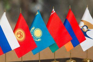 Кыргызстан бы развивался в 38 раз меньше без ЕАЭС, – вице-премьер