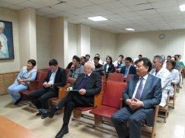 Хирургам Кыргызстана рассказали о новых методах лечения заболеваний сердца
