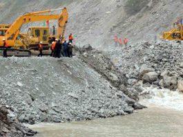 Кыргызстан предложил России вернуться к строительству ГЭС