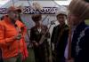 Телеканал о природе приехал в Кыргызстан в поисках живых символов планеты